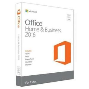 Solde de la semaine: License Microsoft Office professionnel plus 2016 avec Outlook Version Pc et macbook à vie
