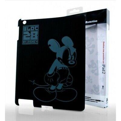 Disney Bloc 28 by Artist Series Étui pour iPad 2/New iPad/iPad4  Colère-Mickey