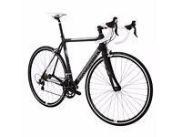 Principia RS C12, Road Bike, Carbon Frame, fits 175-185cm