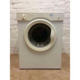 White knight tumble dryer 3kg £40