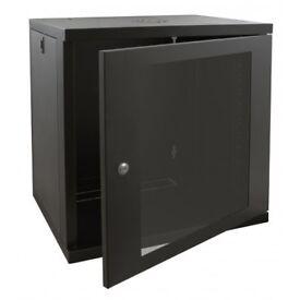 Datacel 12U Data Cabinet - New & Unused