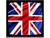 3D UNITED KINGDOM BRITISH WAVED UK FLAG LED GHOST LASER DOOR LOGO LIGHT KIT