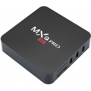 Tv entertainment has never been so easy! Android box!