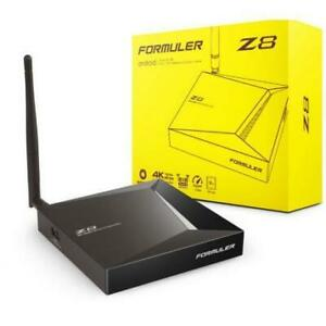 ANDROID TV BOXES FORMULER Z8 4K, BEELINK GT1 ULTIMATE ONE FREE MONTH IPTV SUBSCRIPTION WITH PURCHASE!!