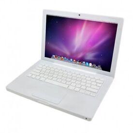 "Apple MacBook 13"" Mid 2009 - £270"