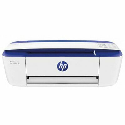 Impresora Multifunción Hp Deskjet 3760 Wifi Escaner Copia