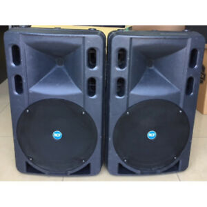 RCF ART 500A Speakers