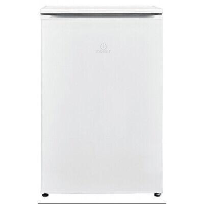 Congelador Indesit I55ZM 111 W 83.8x54CM 102L Blanco F