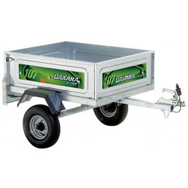 Daxara 107 trailer for LESS THAN HALF PRICE.