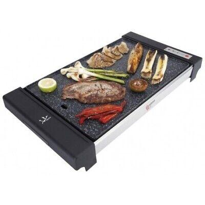 Plancha Grill Jata GR3000 2650W 4 Temperaturas Súper Diet