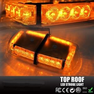 PROMOTION DEL LED TOWING FORD SECURITE STROBE FLASHER SPOT FLOOD