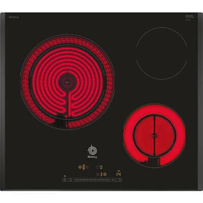 Vitrocerámica Eléctrica Balay 3EB765LQ 3 Fuegos