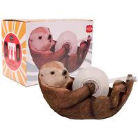 Cute Otter Tape Dispenser