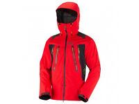 Millet K Pro GTX gore tex pro shell jacket - medium