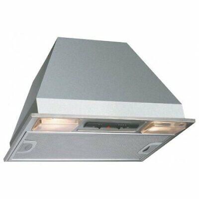 Grupo Filtrante Teka GFT Acero Inoxidable 3 Lámparas