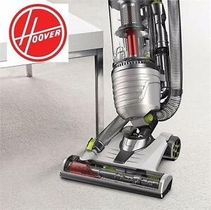 USED* HOOVER AIR LITE VACUUM  Windtunnel Air Lite Vacuum CLEANER  FLOOR CARE CLEANING   89150151