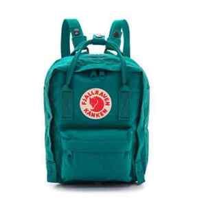 Backpack- Brand New Fjallraven Kanken Mini