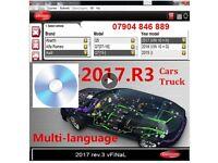 All Diagnostics Tech Support Help cars vans trucks software rooven1