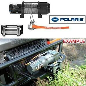 NEW POLARIS HD RZR 3500LB WINCH KIT K-WINCH 3500 RAZOR RZR BASE UTV ATV 103181871