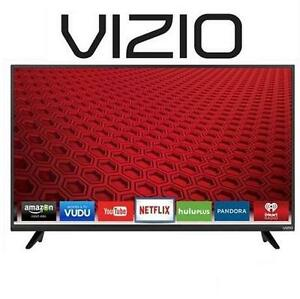 "NEW VIZIO 40"" LED SMART HD TV 120HZ - 1080P - 40 INCH TV 102687384"