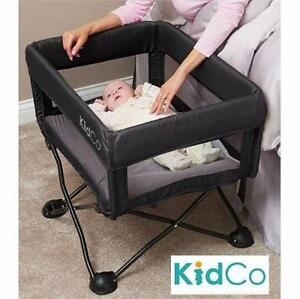 NEW KIDCO DREAMPOD TRAVEL BASSINET   Baby Products › Nursery › Beds, Cribs BEDDING HOME BEDROOM FURNITURE  97393928