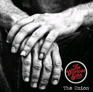 Looking for The Glorious Sons - The Union on Vinyl