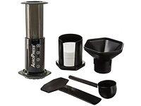 Aeropress Coffee Makers - Brand New
