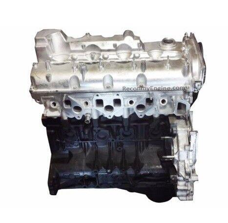 Reconditioned Ford Ranger 2 5 Tdci 16v Engine Diesel Wl Wl