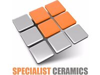 Hiring - Administrative Assistant - Full Time - [Specialist Ceramics]