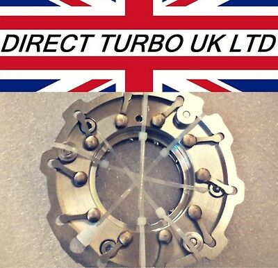 GARRETT TURBO GT1544V UPGRADED NOZZLE RING VNT CITROEN PEUGEOT 16 HDI 110BHP