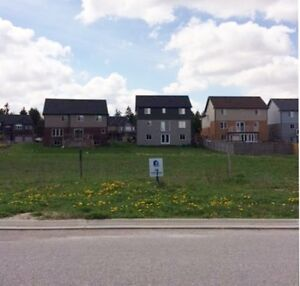BUILDING LOT - KOMOKA GLEN SUBDIVISION London Ontario image 2