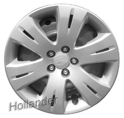 Subaru Wheel Cover 16 Ebay