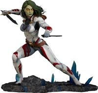 Gamora Premium Format Exclusive statue by Sideshow Collectables