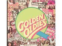 selling 80 golden oldies singles