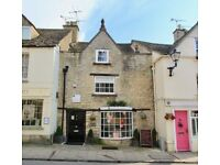 3 bedroom Cotswold Town House