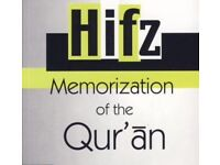 Quran, Arabic, Tajweed & Hifz Tutor Available