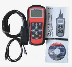 Autel Maxidiag MD801 Pro All in One Scan Tool OBD2