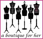 A Boutique For Her