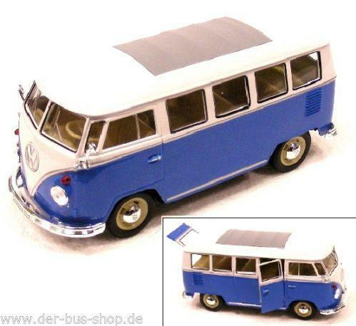 modellautos vw bus ebay. Black Bedroom Furniture Sets. Home Design Ideas
