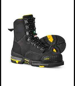 Dakota Top Quality Safety Shoes / Boots
