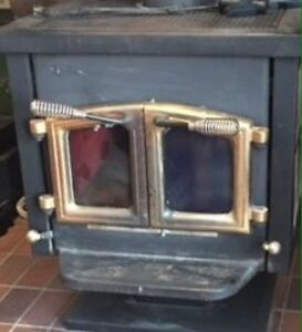 For sale Wood Stove