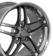 Corvette Wheels 18