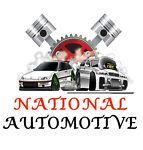 THE NATIONAL AUTOMOTIVE