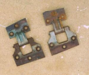 1947 1948 Chevy Door Hinges  , 1946