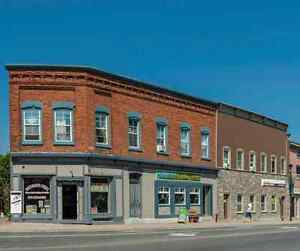 PICTON Main Street RETAIL approx 1600 sq ft $1500/mo plus util.