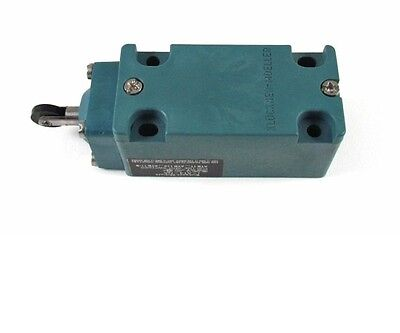 Switch - Hobart Spiral Mixers Of Hr And Hf Series Part 293359 293360 00-4367