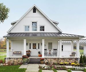 Farm House with Land and preferably a barn