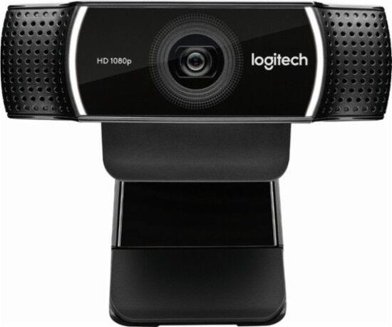 Logitech C922 Pro Stream Webcam 960-001087