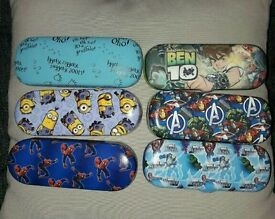 Kids / boys glasses case
