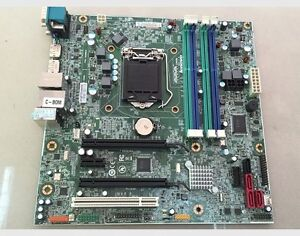 Lenovo Is8xm motherboard for ThinkCentre M93p